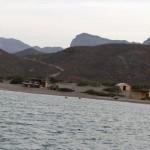Fishing village, Sea of Cortez
