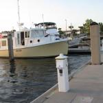 Jacksonville Metropolitan Marina