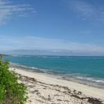 014 -beach on Green Turtle Cay