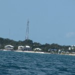 Gt Abaco Is on way to Lynyard Cay